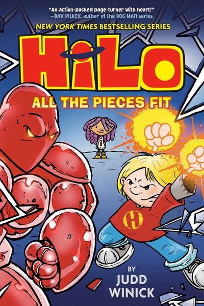 Hilo Book 6