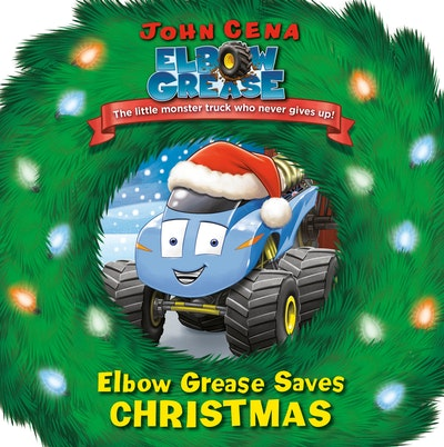 Elbow Grease Saves Christmas