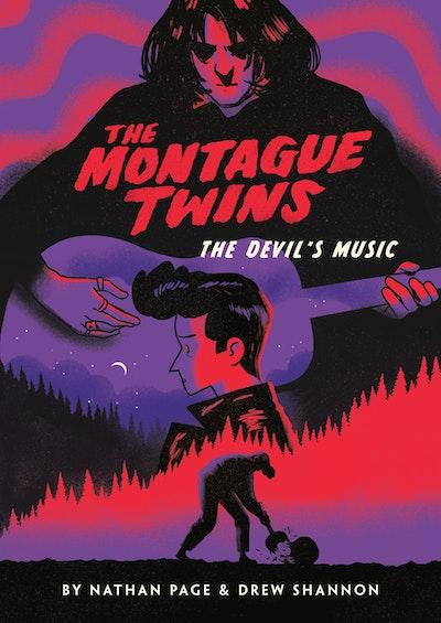 The Montague Twins #2