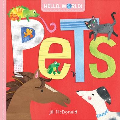 Hello, World! Pets