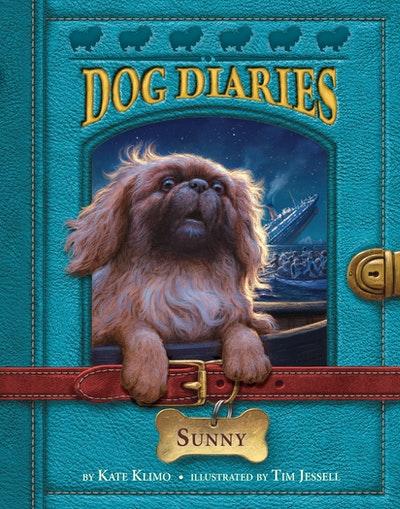Dog Diaries #14