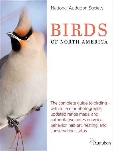 National Audubon Society Birds of North America