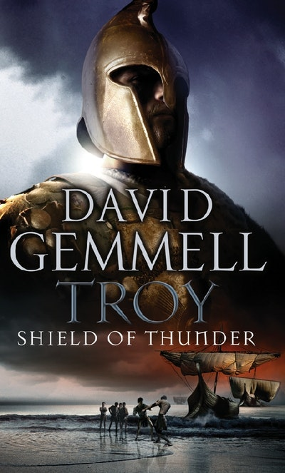 Troy: Shield Of Thunder