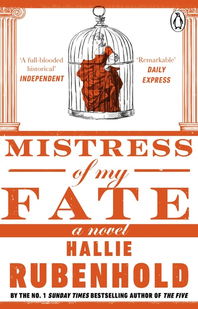 Mistress Of Rome Ebook