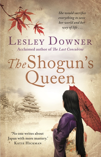 The Shogun's Queen