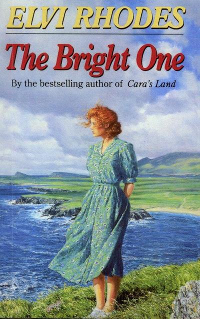 The Bright One By Elvi Rhodes Penguin Books Australia