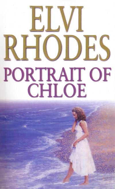 Portrait Of Chloe By Elvi Rhodes Penguin Books Australia