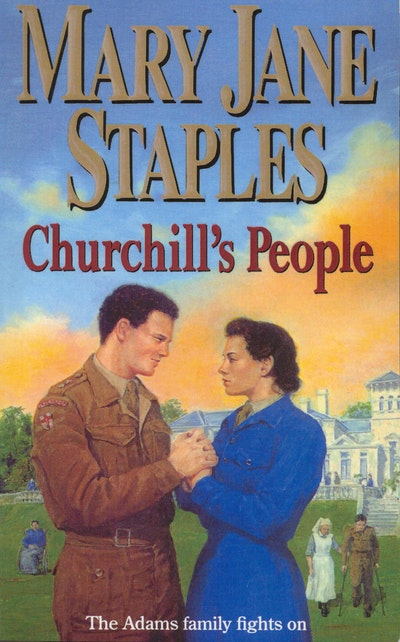 Churchill's People