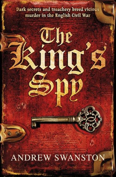 The King's Spy