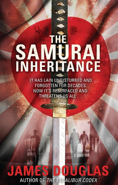 The Samurai Inheritance