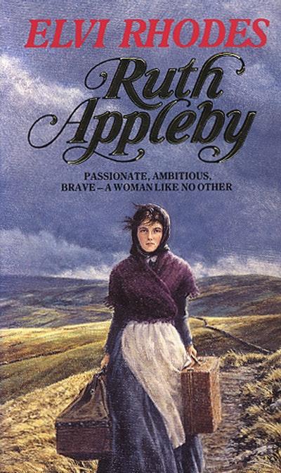 Ruth Appleby By Elvi Rhodes Penguin Books New Zealand