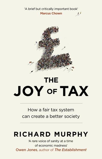 The Joy of Tax