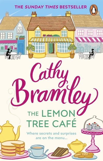 The Lemon Tree Café