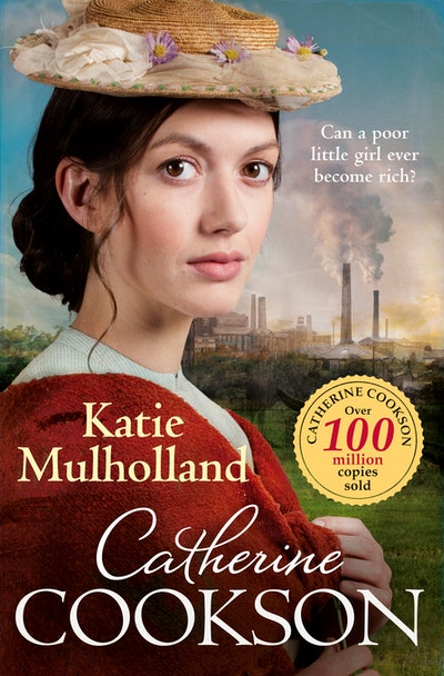 Katie Mulholland's Journey