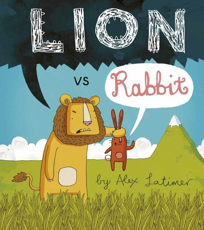 Lion vs Rabbit