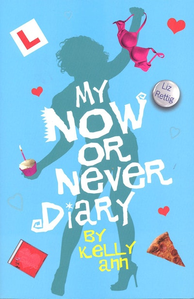My Now or Never Diary