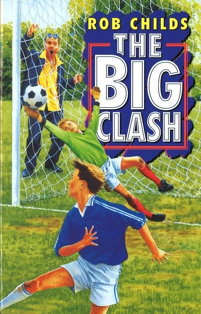 The Big Clash