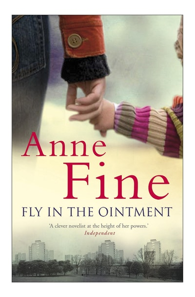 Fly in the Ointment