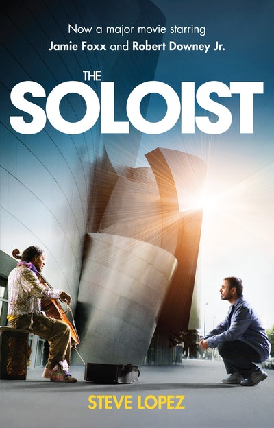 the soloist movie vs book Our reading guide for the soloist includes a book club discussion guide, book review, plot summary-synopsis and author bio.