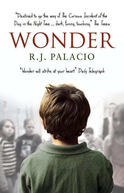 Wonder (Adult edition)