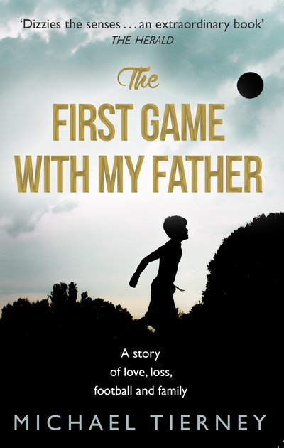 The First Game with My Father