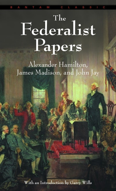 essays written by alexander hamilton The publication of the federalist papers, a series of newspaper pieces written in defense of the freshly inked constitution of the united states, was perhaps hamilton's defining moment and it was, almost literally, a moment.