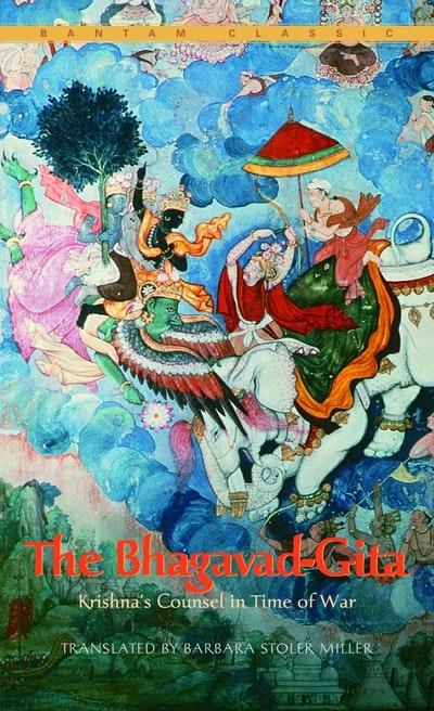 Bhagavad Gita (English Tran)
