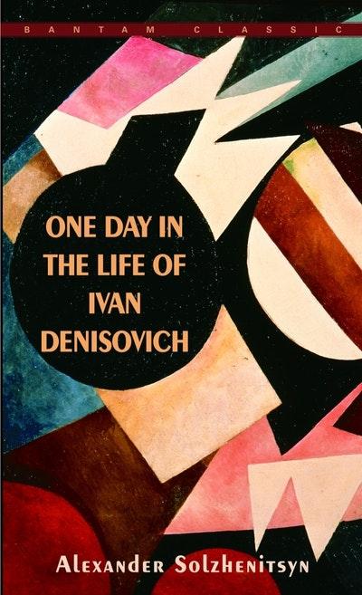 One Day In Life Ivan Denisovic