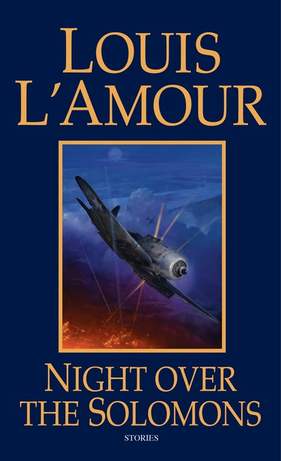 Night Over The Solomons