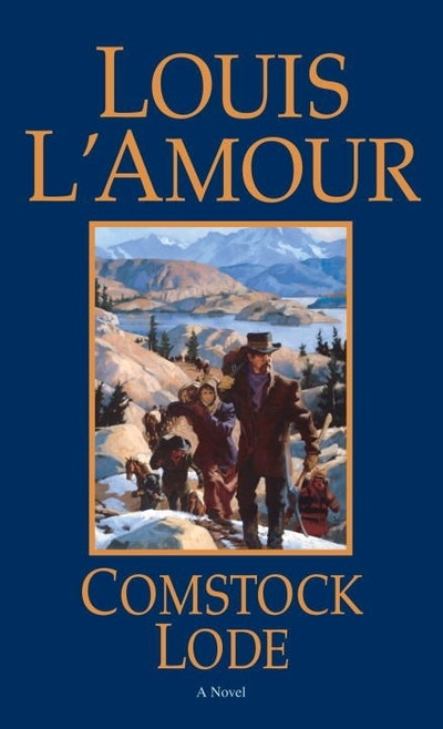 Comstock Lode