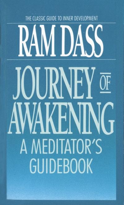 Journey Of Awakening