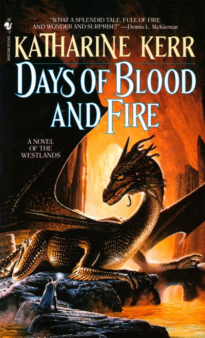 Days Of Blood & Fire