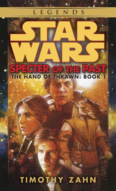 Hand Of Thrawn 01