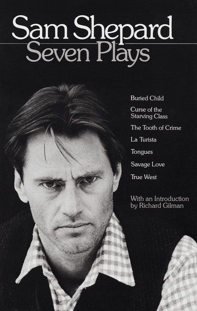 an analysis of the buried child a play by sam shepard