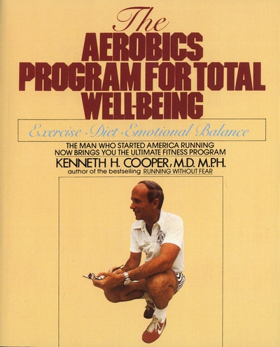 Aerobics Progr.Total Wellbeing