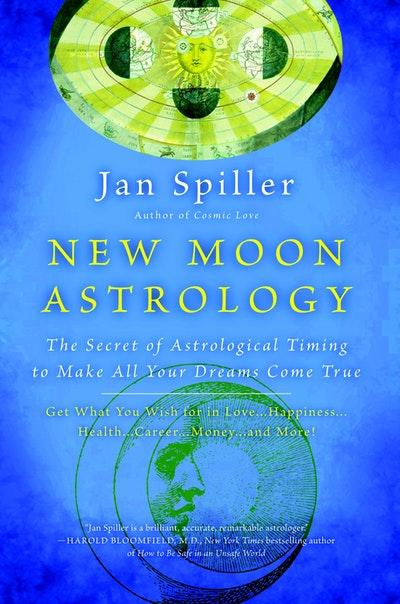 New Moon Astrology