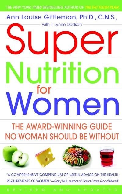 Super Nutrition Fr Women (Rev)