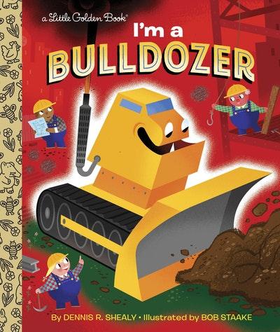 LGB I'm A Bulldozer