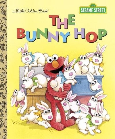 LGB The Bunny Hop (Sesame Street)