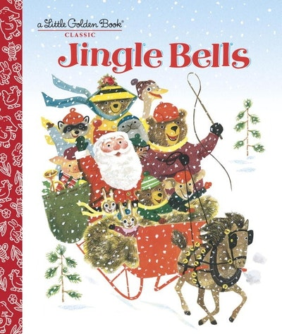 LGB Jingle Bells