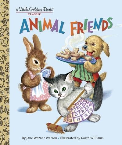 Lgb Animal Friends