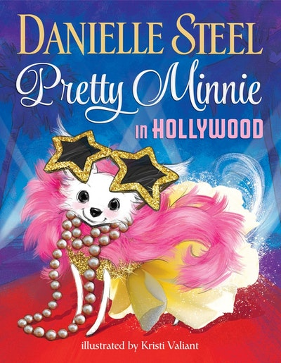 Pretty Minnie In Hollywood