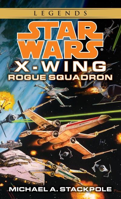 X-Wing 001