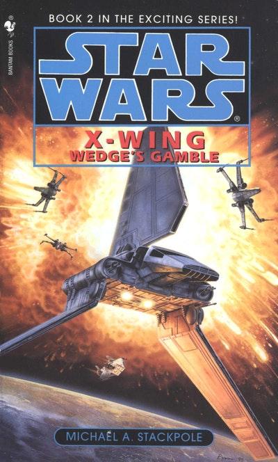X-Wing 002