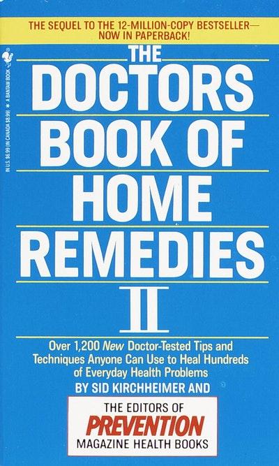Doctors Bk Home Remedies II