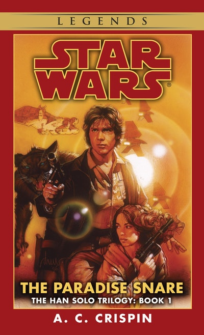 Han Solo Tril#1