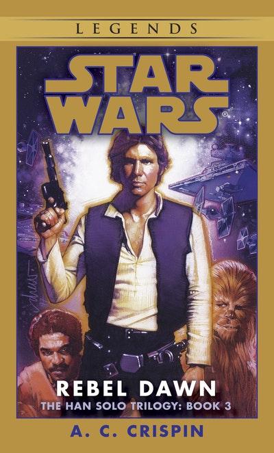 Han Solo Tril#3