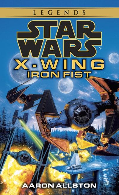 X-Wing 006
