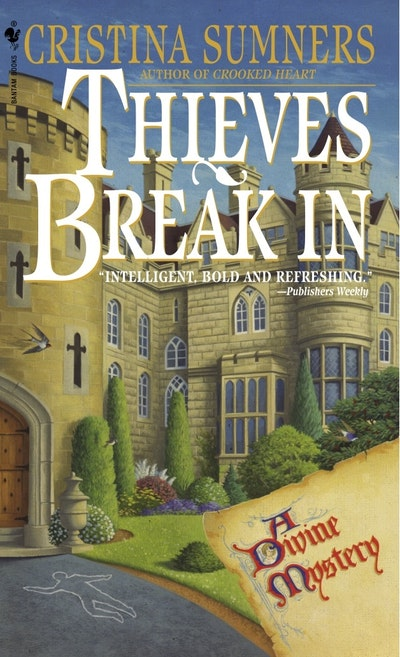 Thieves Break In