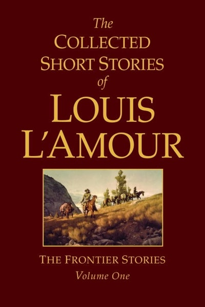 Coll Shrt Stories Of L L'amour